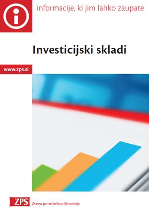 Brošura: Investicijski skladi